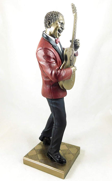 Jazz Musician Figurine - The Guitarist