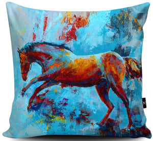 Cushion - Great Horse