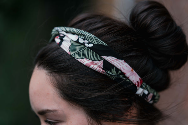 Everyband Hairband / Headband Different Colours