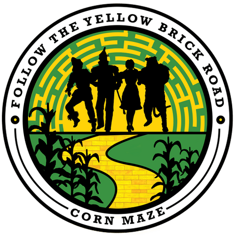 (Courtesy of https://www.fiferorchards.com/corn-maze-fun-park-weekdays/)