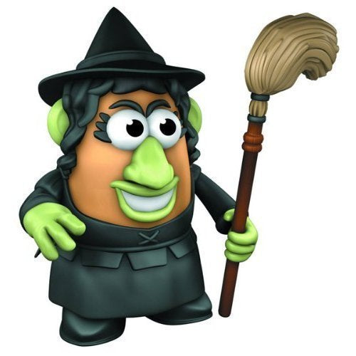 Wicked Witch of the West Mrs. Potato Head