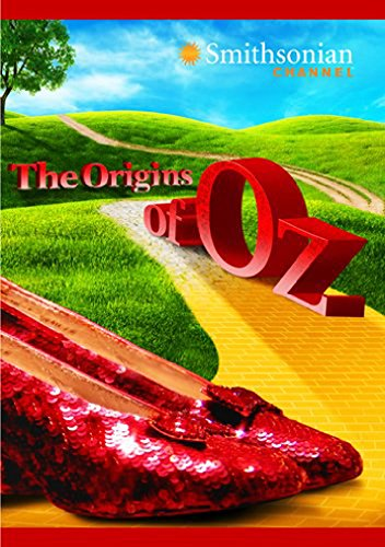 The Origins of Oz DVD