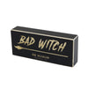 Bad Witch Wood Block Magnet
