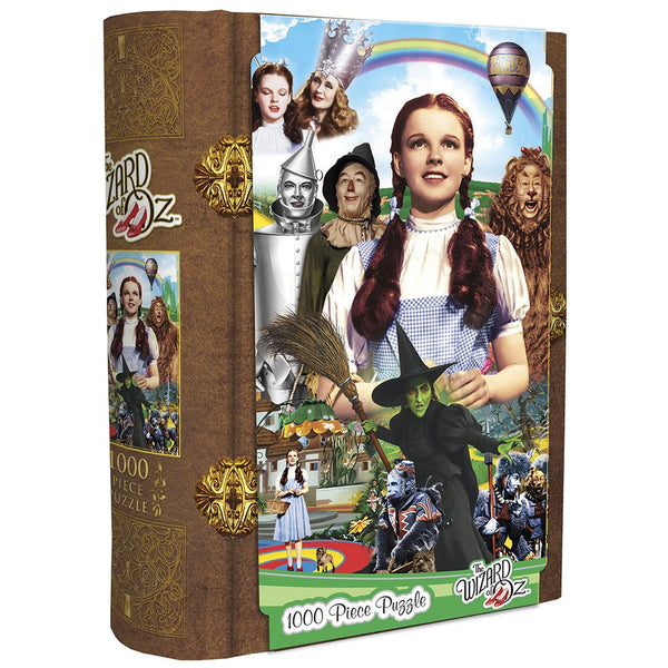 Dorothy and Friends 1000 PC Puzzle