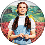Wizard of Oz Assorted Buttons