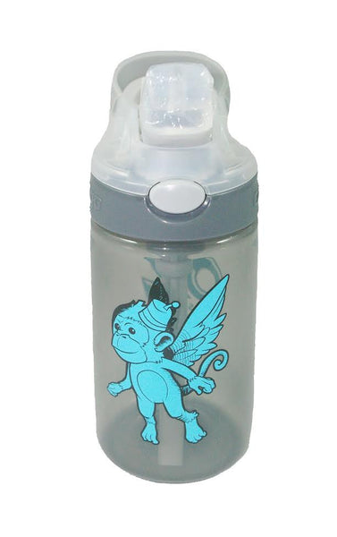Flying Monkey Water Bottle