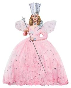 Glinda Die Cut Card