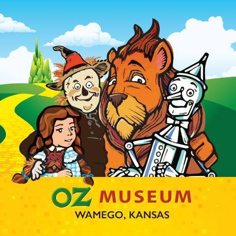 OZ Museum Gift Card