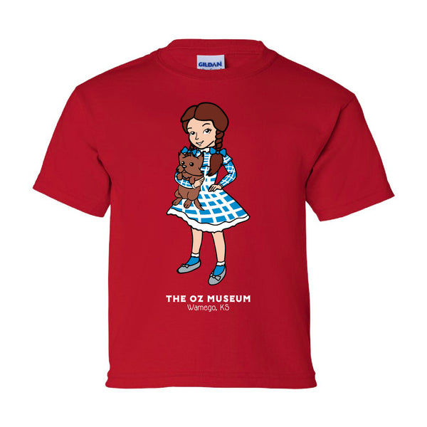 Dorothy Youth Shirt