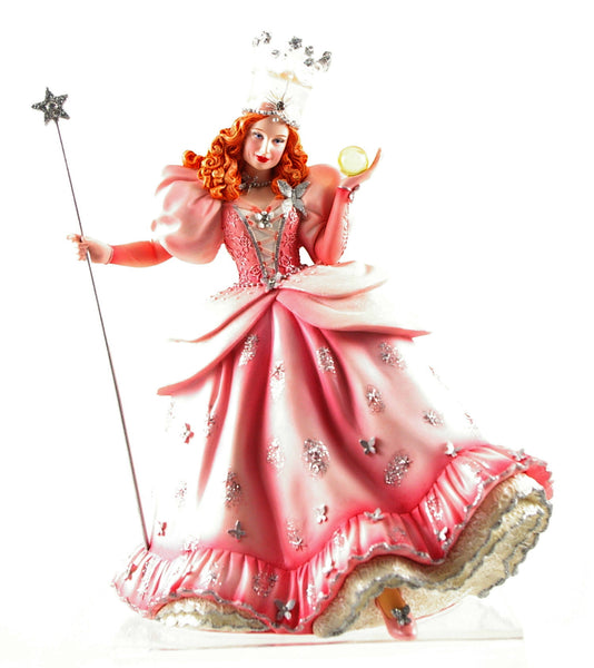Glinda Couture De Force Figurine