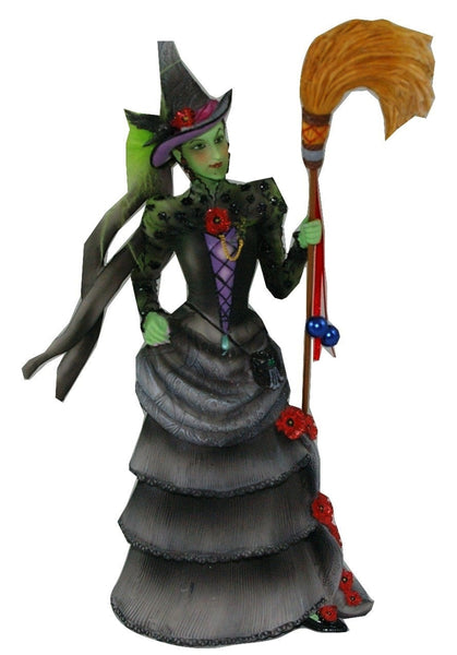 Wicked Witch Couture De Force Figurine