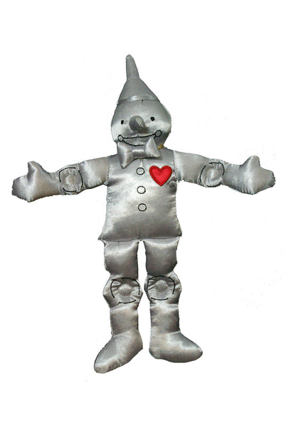 Tin Man Small Plush