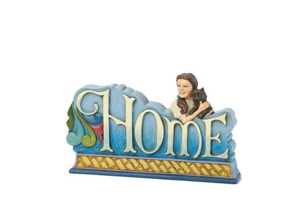 Jim Shore Home Figurine