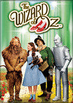 Wizard of Oz Cast Magnet