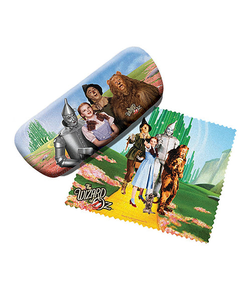 Dorothy and Friends Eyeglass Case