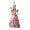 Jim Shore Glinda Ornament