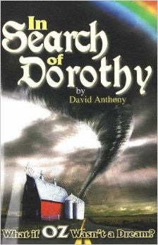 In Search of Dorothy Book