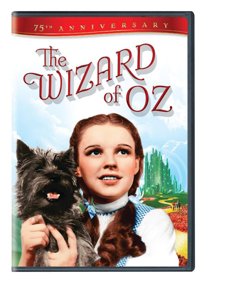 Wizard of OZ 75th Anniversary Edition Movie