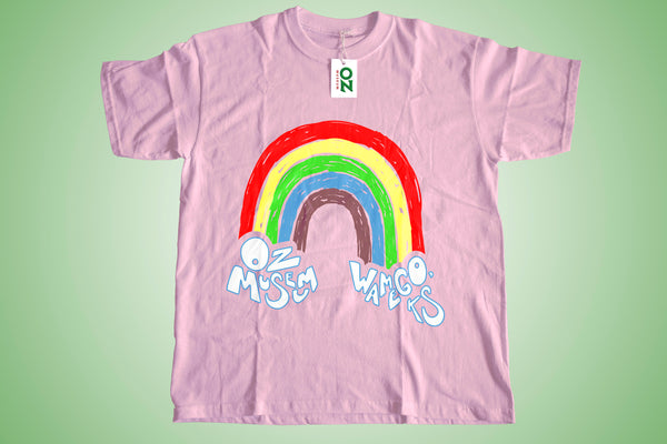 Over the Rainbow Shirt - Toddler