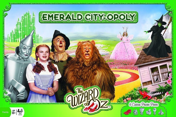 Emerald City-Opoly