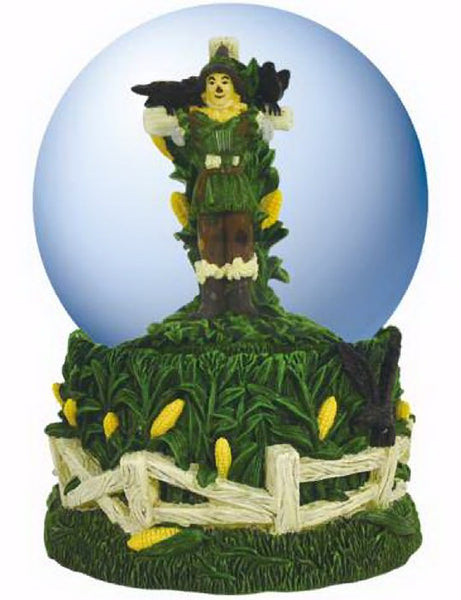 Scarecrow Water Globe