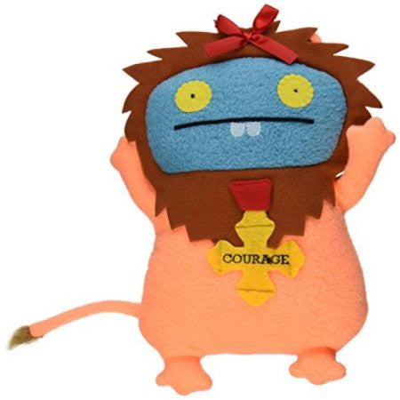 Cowardly Lion Ugly Doll