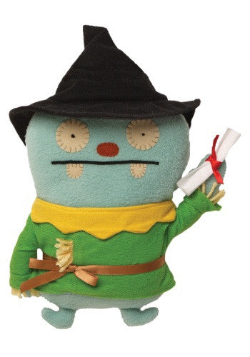 Scarecrow Ugly Doll