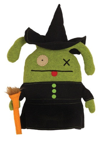Wicked Witch Ugly Doll