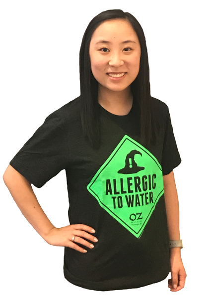 """Water Allergy"" Shirt"