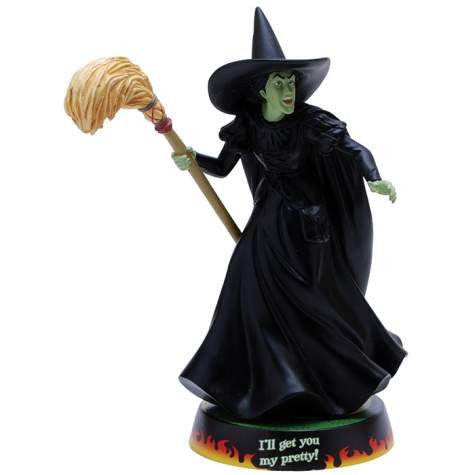 Wicked Witch of the West Figurine
