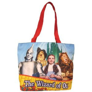 Wizard of Oz Tote