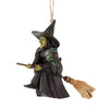 Jim Shore Wicked Witch of the West Ornament