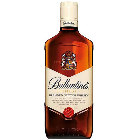Whisky Ballantines Finest 700 ml