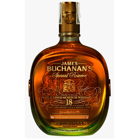Buchanans 18 años 750 ml