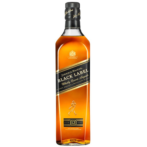 Johnnie Walker Etiqueta Negra (1000 ml)