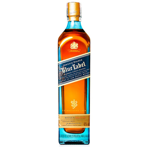 Johnnie Walker Etiqueta Azul (750ml)