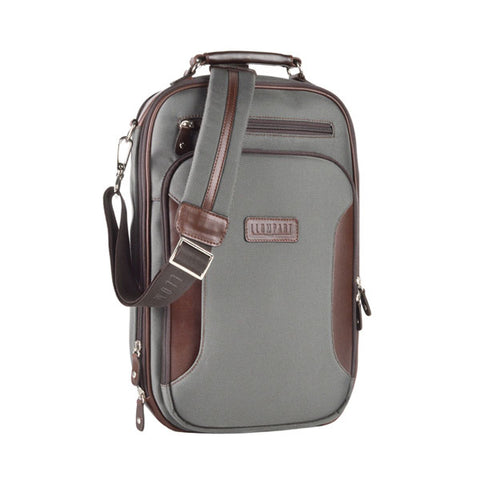 Backpack Llompart para Caballero color Gris
