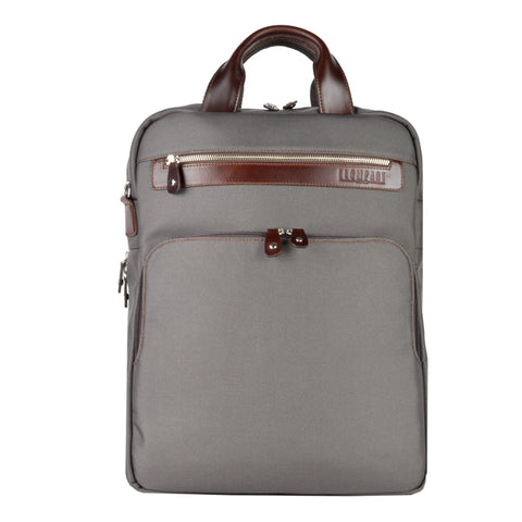 Backpack Gris para Caballero