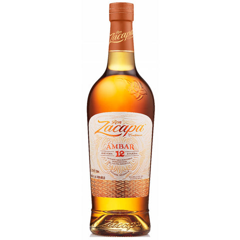 Ron Zacapa Ambar (750 ml)