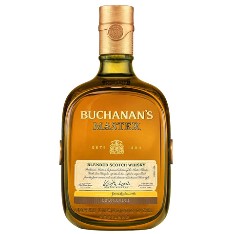 Buchanans Master 1000 ml