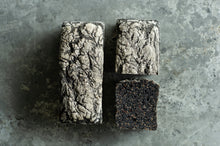 Load image into Gallery viewer, Activated Charcoal & Quinoa Bread 1.1kg