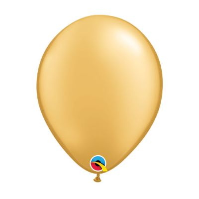 Metallic Gold 28cm Balloon