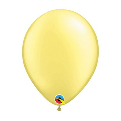 Pearl Lemon 28cm Balloon