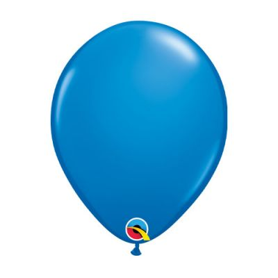 Dark Blue 28cm Balloon