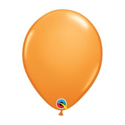 Orange 28cm Balloon