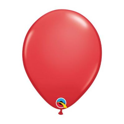 Red 28cm Balloon