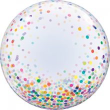 Load image into Gallery viewer, Helium Solid Colour 60cm Balloons