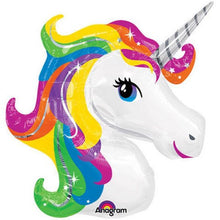 Load image into Gallery viewer, Unicorn Themed Party Box