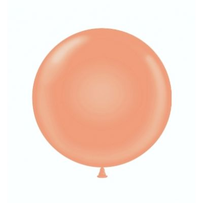 Rose Gold 43cm Balloon