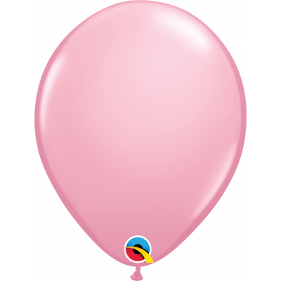 Helium Solid Colour 40cm Balloons